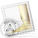 Application Mail icon