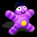 Grape Doll icon