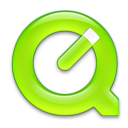 QuickTime Lime icon