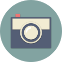 picture, camera, gallery, photo, shooting, photograph, digital icon