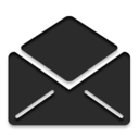 letter,open,message icon