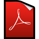 reader, adobe, file, pdf icon