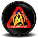 Star Trek Voyager Elite Force MP 2 icon