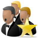network,star,favourite icon