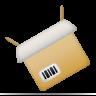 box, diagram icon