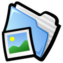 folder, pic, photo, picture, image icon