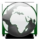 world, planet, globe, internet, earth icon