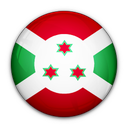 flag, burundi, of icon