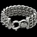 Bracelet, Gucci icon