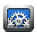 system,preference,configure icon