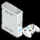 xbox 360, mbox icon