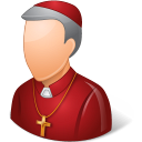 bishop icon