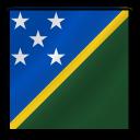 solomon, island icon