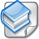 man,book,document icon