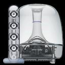 speaker, kardon, voice, sound, soundsticks, harman icon