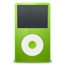 5g, Alt, Ipod icon