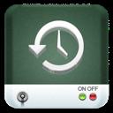Drives Time Machine HD icon