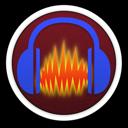 Audacity icon