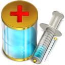 antivirus, medicine, education, teaching, old, health, teach, virus, learn, school, anti icon