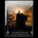 Batman The Begins v4 icon