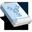 Disk, Firewire, Hd icon
