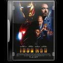 Iron Man movie icon