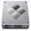 camp, boot icon