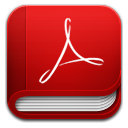 adobe reader icon