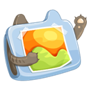 Folder, Funny, Pictures icon