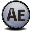 After Effects CS 4 icon