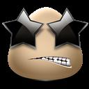 Angry, Emot icon