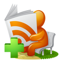 news, newspaper, rss, subscribe, plus, add, feed, headline icon