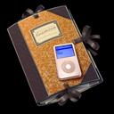 ipod, folder icon
