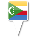 Comoros icon