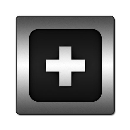 netvibes, logo, square icon