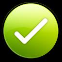 Good or Tick icon