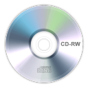 rw, disc, save, cd, disk icon