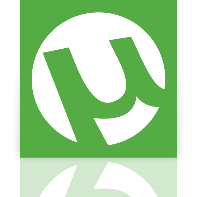mirror, utorrent icon