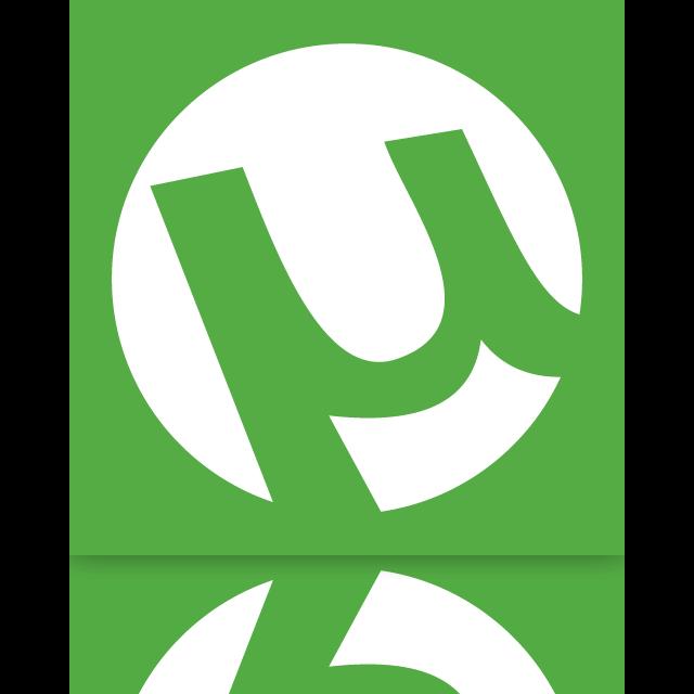 mirror, utorrent icon