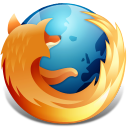 firefox, browser, mozilla icon