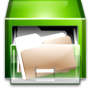 my document, my, document, file, paper icon