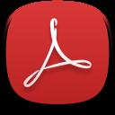 acrobat reader icon