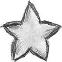 rank, favourite, star, bookmark icon