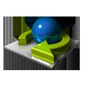 undo,return,reset icon