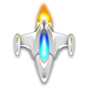 kspaceduel, spaceship icon