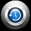 Machine, Time icon