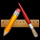 Application, Sb icon