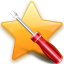 bookmark, toolbar icon