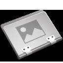 image, pic, picture, photo, folder icon
