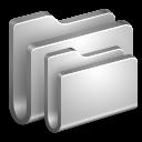 Folders Metal Folder icon